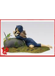 Ste ULPHE et le miracle des Grenouilles - GUARNIDO - Statue par Attakus libigeek 3700472000917