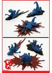 TROLL DE TROY Lot de 2 Packs 3 Schfoumpfs - Mourier par Attakus libigeek 3700472002133