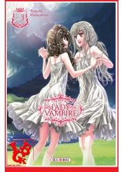 LADY VAMPIRE 3 (Aout 2019) Vol. 03 - Shonen par Panini Manga libigeek 9782302078017