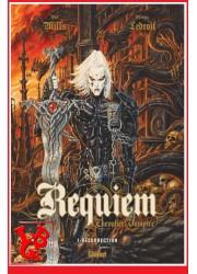 REQUIEM 1 (Janv 2016) Vol. 01 / Olivier LEDROIT par Glénat libigeek 9782344013557