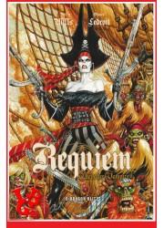 REQUIEM 5 (Mai 2017) Vol. 05 / Olivier LEDROIT par Glénat libigeek 9782344014035