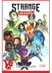 STRANGE ACADEMY 1 (Mai 2021) Vol. 01 / Humberto RAMOS par Panini Comics libigeek 9782809491753