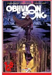 OBLIVION SONG 2 (Mai 2019) Vol. 02 - Kirkman par Delcourt Comics libigeek 9782413007258
