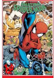 AMAZING SPIDER-MAN 3 - Mensuel (Juin 2021) Vol. 03 par Panini Comics - Softcover libigeek 9782809496765