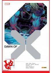 DAWN of X - 14 (Juin 2021) Mensuel Ed. Souple Vol. 14 par Panini Comics libigeek 9782809496185