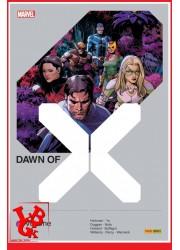 DAWN of X - 13 (Mai 2021) Mensuel Ed. Souple Vol. 13 par Panini Comics libigeek 9782809496161