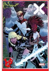 DAWN of X - 13 (Mai 2021) Mensuel Ed. Collector Vol. 13 par Panini Comics libigeek 9782809496178