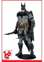 BATMAN Dc Universe Action Figure design par Todd Mc Farlane libigeek 787926150063