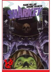 SHARKEY - Millar / Bianchi - Panini Comics libigeek 9782809483963