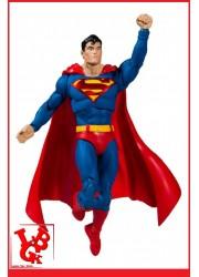SUPERMAN Action Comics  1000 Dc Universe Action Figure par Todd Mc Farlane libigeek 787926150025