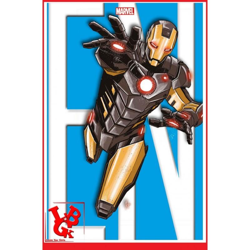 AVENGERS 8 - Mensuel (Fev 2014) Vol. 08 Variant cover Angouleme - Panini Comics libigeek 9782809439205