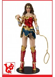 WONDER  WOMAN  1984 Dc Universe Action Figure par Todd Mc Farlane libigeek 787926151220