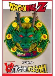 DRAGON BALL Z / SHENRON Plaque murale Résine + Lumiere par WH Studio libigeek 1700472000529