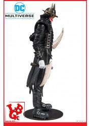 BATMAN WHO LAUGHS Dc Universe Action Figure design par Todd Mc Farlane libigeek 787926150063