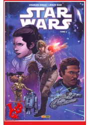 STAR WARS 100% 1 (Juin 2021) La voie du destin par Panini Comics little big geek 9782809496888 - LiBiGeek