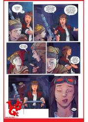 STAR WARS 100% Docteur APHRA 6 (Dec 2020) par Panini Comics little big geek 9782809491906 - LiBiGeek