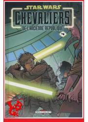 STAR WARS Chevaliers de l'Ancienne République 4 (Aout 2008) par Panini Comics little big geek 9782809491906 - LiBiGeek