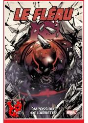 LE FLEAU 100% (Juin 2021) Impossible de l'arreter par Panini Comics little big geek 9782809496802 - LiBiGeek