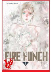 FIRE PUNCH 6 (Juin 2018) Vol.06 - Seinen par KAZE Manga little big geek 9782820332356 - LiBiGeek