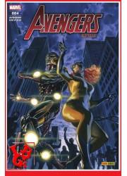 AVENGERS UNIVERSE 4 - Mensuel (Juil 2021) Vol. 04 par Panini Comics - Softcover little big geek 9782809497861 - LiBiGeek