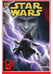 STAR WARS 5 - Mensuel (Juil 2021) Vol. 05 par Panini Comics little big geek 9782809497885 - LiBiGeek