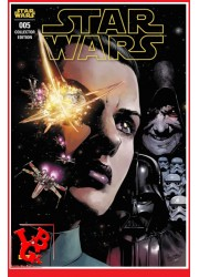 STAR WARS 5 - Mensuel (Juil 2021) Vol. 05 Variant Cover par Panini Comics little big geek 9782809497892 - LiBiGeek