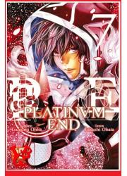 PLATINUM END 7 (Janv 2018) Vol.07 - Shonen par KAZE Manga little big geek 9782820329400 - LiBiGeek