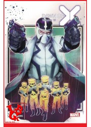 DAWN of X - 15 (Juil 2021) Mensuel Ed. Collector Vol. 15 par Panini Comics little big geek 9782809496215 - LiBiGeek