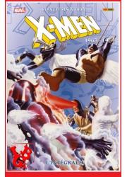 X-MEN Intégrale 1 (Avr 2021) Vol. 01 - 1963 - 64 par Panini Comics little big geek 9782809489378 - LiBiGeek