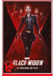 BLACK WIDOW Prologue du film (Juin 2021) par Panini Comics little big geek 9782809490824 - LiBiGeek