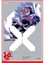 DAWN of X - 16 (Aout 2021) Mensuel Ed. souple Vol. 16 par Panini Comics little big geek 9782809496208 - LiBiGeek