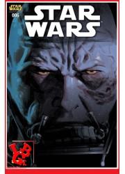 STAR WARS 6 - Mensuel (Aout 2021) Vol. 06 Variant par Panini Comics little big geek 9782809498196 - LiBiGeek