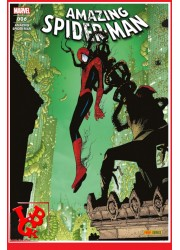 AMAZING SPIDER-MAN 6 - Mensuel (Sept 2021) Vol. 06 par Panini Comics - Softcover libigeek 9791039100434