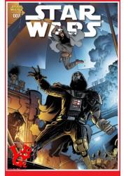 STAR WARS 7 - Mensuel (Sept 2021) Vol. 07 par Panini Comics libigeek 9791039100441