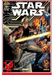 STAR WARS 7 - Mensuel (Sept 2021) Vol. 07 Variant par Panini Comics libigeek 9791039100458