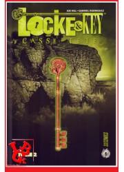 LOCKE & KEY 2 (Juin 2018) Vol. 02 - Hi Comics libigeek 9782378870263