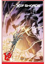 X of SWORDS - 1 /4 (Sept 2021) Mensuel Ed. Collector Vol. 01 par Panini Comics libigeek 9782809496857
