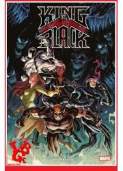 KING IN BLACK 3/4 (Sept 2021) Mensuel Ed. Souple Vol. 03 par Panini Comics libigeek 9782809499414