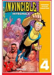 INVINCIBLE Intégrale 4 (Sept 2021) Vol. 04 - Kirkman par Delcourt Comics libigeek 9782413041924