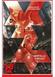 DIE 1 (Sept 2020) Mortelle...