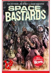 SPACE BASTARDS (Sept 2021)...