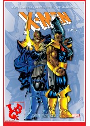 X-MEN Intégrale 44 (Sept...