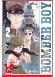 BOMBER BOY 2 (Sept 2021)...