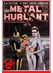 METAL HURLANT 1 (Sept 2021)...