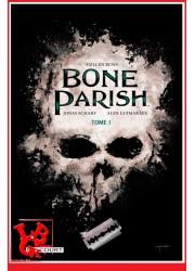 BONE PARISH Vol 01 (Fev 2020) - Boom! Studios - Delcourt Comics libigeek 9782413016670