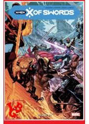 X of SWORDS - 4 /4 (Oct...