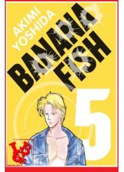 BANANA FISH Perfect Ed. 5...