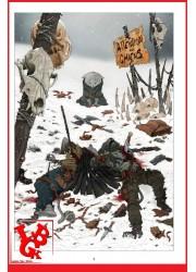 SOLO Chemins Tracés 1 (Mars 2019) Vol. 01 par Delcourt Comics libigeek 9782413016205