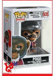UMBRELLA ACADEMY  : Figurine POP! 935 - POGO par FUNKO libigeek 889698445177
