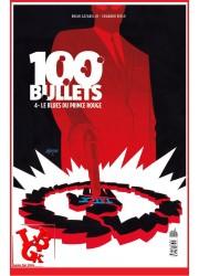 100 BULLETS : T04 (2012) - Azzarello Risso - Urban Comics libigeek 9782365770590